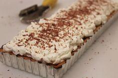 Banoffee Pie. Yum!