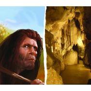 Grottes et parc de loisirs préhistoriques grotte du Cerdon