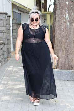 Stylish Plus-Size Fashion Ideas – Designer Fashion Tips Fat Fashion, Curvy Fashion, Plus Size Fashion, Fashion Outfits, Gypsy Fashion, Fashion Music, Fashion Ideas, Boho Festival Fashion, Festival Outfits