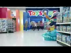Anuncio de toysurs del blackfriday