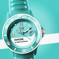 The Ice-Watch brand had a daring collaboration with PANTONE®, the international brand reference for colours. What is your favorite model from the available color palette ?   http://www.ice-watch.com/gb/38-pantone-universe?utm_source=pinterest&utm_medium=link&utm_campaign=pinterest