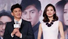 """Celebrity couple Nicky Wu, 44, and Liu Shishi, 27,  are now married. Nicky shared the news on his Weibo account earlier today  Nicky wrote: """"Cherish happiness,"""" and tagged his wife, Shishi, in it.  Shishi shared Nicky's post on her Weibo account and added: """"We're very happy."""""""