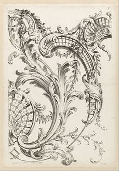 710px-Alexis_Peyrotte_-_Shell_Cartouches_and_Acanthus_Leaf_Motif_-_Google_Art_Project.jpg (710×1024)