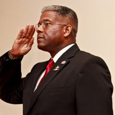 Allen West Launches New Personal Website in Partnership with Liberty Alliance! » Liberty Alliance