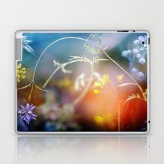Primaveras Laptop & iPad Skin by unaciertamirada - $25.00