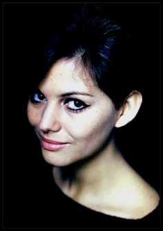 Image - Claudia CARDINALE (1960) - HOLLYWOOD in Kodachrome / Cibachrome / Ektachrome - Skyrock.com