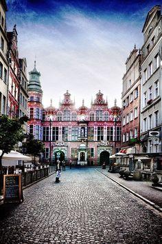 Zbrojownia Gdansk, Poland | Incredible Pics