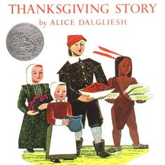 Native American History: A Lesson on the First Thanksgiving for Preschoolers