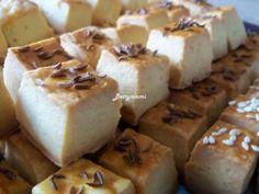 Sós teasütemény | Betty hobbi konyhája Hobbit, Cake Recipes, Dairy, Pudding, Cheese, Desserts, Food, Tailgate Desserts, Deserts