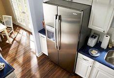 Có nên đặt tủ lạnh ở vị trí có diện tích hạn chế không