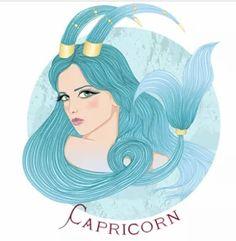capricorn (♑) by Ennona Gavrilova (Ellina)