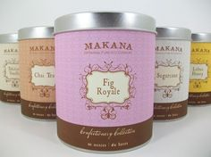 Makana's Confectionery Collection