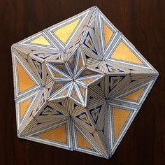 Dorian's Star | A Tangler's Mind