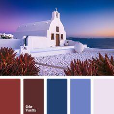 Color Palette #2853 | Color Palette Ideas | Bloglovin'