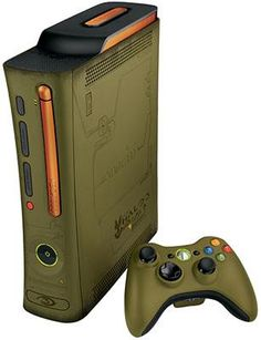 Halo 3 Xbox!     Sell your old gaming console at TechPayout. We pay top dollar! techpayout.com/