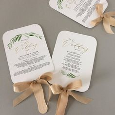 Fan Wedding Program Template, Fan Wedding Programs Instant Download, Fan Program Printable, Editable Wedding Program Template - KPC11_216