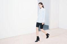 Zara TRF October Lookbook