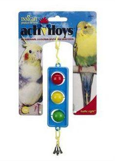 JW Pet Company Activitoy Traffic Light Small « Pet Lovers Ads