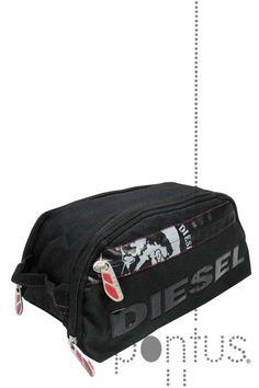 Necessaire Diesel 30x14x15cm ref.83322 | JB