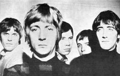 The Action - Part of the 'holy' trinity of mod bands (along with The Creation & The Small Faces), they created an authentic British R sound by not aping American records but by incorporating the influence into their own, unique sound. Even their covers of American soul/R avoided slavish imitation.