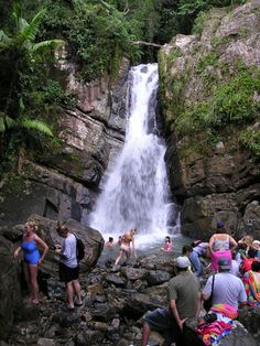 Top attractions in Puerto Rico
