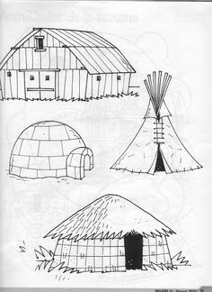 2 Continents And Oceans, Paper Doll House, House Illustration, Illustrations, Home Themes, Equador, Number Worksheets, Bubble Art, School Posters