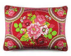 Cushion : Folklore - 50cm x 70cm