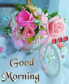 icu ~ Top Good Morning Love Images For Girlfriend ~ WhatsApp DP, WhatsApp Wallpaper, DP Images, What… Good Morning Beautiful Flowers, Lovely Good Morning Images, Funny Good Morning Quotes, Good Morning Inspirational Quotes, Good Morning Happy, Good Morning Photos, Morning Pictures, Good Morning Wishes, Morning Blessings