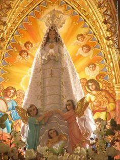 Virgen del Valle, Isla de Margarita,Venezuela
