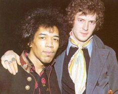 """To Jimi Hendrix manager: """"You never told me he was that good"""" – Eric Clapton Rock Couple, Dave Mason, John Mayall, Blind Faith, Extraordinary People, All About Music, Film Music Books, Eric Clapton, Jimi Hendrix"""