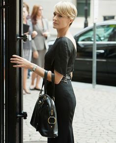 House of Cards- Robin Wright