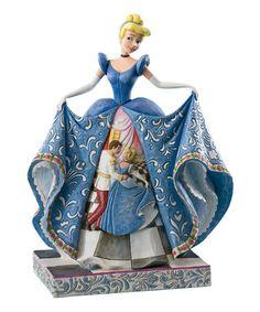 Love this Cinderella Figurine on #zulily! #zulilyfinds