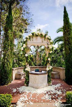 Wedding @ The Prado at Balboa Park: Katie and Dominic   Concepts Event Design, Inc. Blog