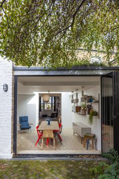 Gallery of Shepherd's Bush Extension & Loft Conversion / + Studio 30 Architects - 12