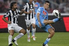 Juventus vs Napoli 05/23/2015 Serie A Preview, Odds and Predictions