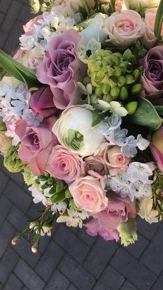 Florist Shrewsbury offer local flower delivery throughout Shrewsbury, Shropshire. Flowers delivered Shrewsbury using Julie Nicholas Florist in Shrewsbury. Beautiful Bouquet Of Flowers, Beautiful Flower Arrangements, Simple Flowers, Faux Flowers, Beautiful Flowers, Floral Arrangements, Wedding Flowers, Bouquet Flowers, Gift Flowers