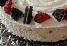 Philadelphia-Oreo-Torte