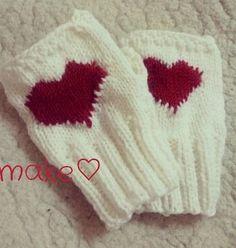 #handmake #handmade #knitting #knitstagram #love #heart #mittens #etsy #etsyfind #valentine #valentine'sday#red #white #gift #вязаниеспицами #митенки #любовь #сердце #деньсвятоговалентина #подарок #ручнаяработа https://www.etsy.com/shop/HandmakeOrgUa/items