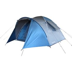 Wanderer Magnitude 6V Dome Tent - 6 Person - BCF  sc 1 st  Pinterest & Hightower Dome Tent - as seen at anaconda | camping | Pinterest ...