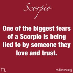 Zodiac Society Scorpio Quotes: A Compilation of Scorpio information quotes from Zodiacsociety. All About Scorpio, Scorpio Love, Scorpio Sign, Scorpio Woman, My Zodiac Sign, Horoscope Scorpio, Scorpio Zodiac Facts, Scorpio Traits, Scorpio Quotes