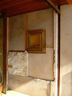 Carlo Scarpa - olivetti showroom