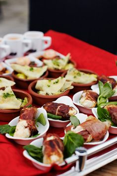 fingerfood wedding   hochzeit finger food