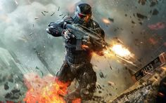 Crysis  bow Wallpapers  Pictures 1920×1200 Crysis 3 Wallpapers (41 Wallpapers) | Adorable Wallpapers