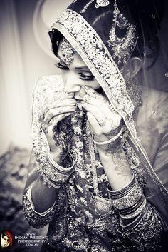 Bangladeshi Wedding - Bridal Photo-shoot, Sydney by kedR.com.au, via Flickr