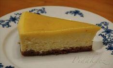 Zobrazit detail - Recept - Cheesecake s limetkovým krémem Cheesecake, Cakes, Detail, Cake Makers, Cheesecakes, Kuchen, Cake, Pastries, Cookies