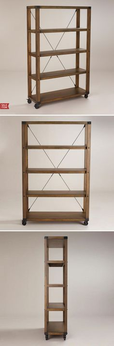 """Warner Shelf :: $329.99, Now $179.99!!! 