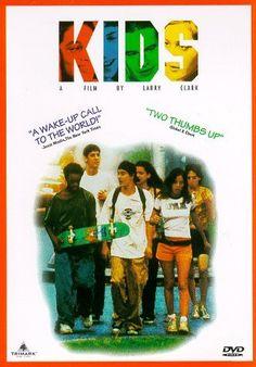 Kids (1995) - Larry Clark