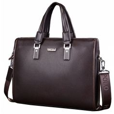 http://fashiongarments.biz/products/new-fashion-genuine-leather-men-bag-high-quality-cowhide-mens-messenger-bags-brand-business-briefcase-handbag-shoulder-bag/,    Dear, welcome to our store~ Best genuine leather bag for you!  New Fashion Genuine Leather Men Bag High Quality Cowhide Men's Messenger Bags Brand Business Briefcase Handbag Shoulder Bag  Type: Handbag, Shoulder Bag, Messenger Bag, Briefcase  Style: Fashion, Travel, Dress, Business  Size: 38cm*30cm*6cm  Color: Black, Brown…