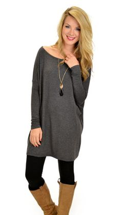 Everyone loves a PIKO tunic...mhmm, yes please! $42 at shopbluedoor.com I am going to look up this site