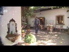 Ein Essigmacher aus der Pfalz zeigt euch seine drei Lieblingsorte in Wachenheim!